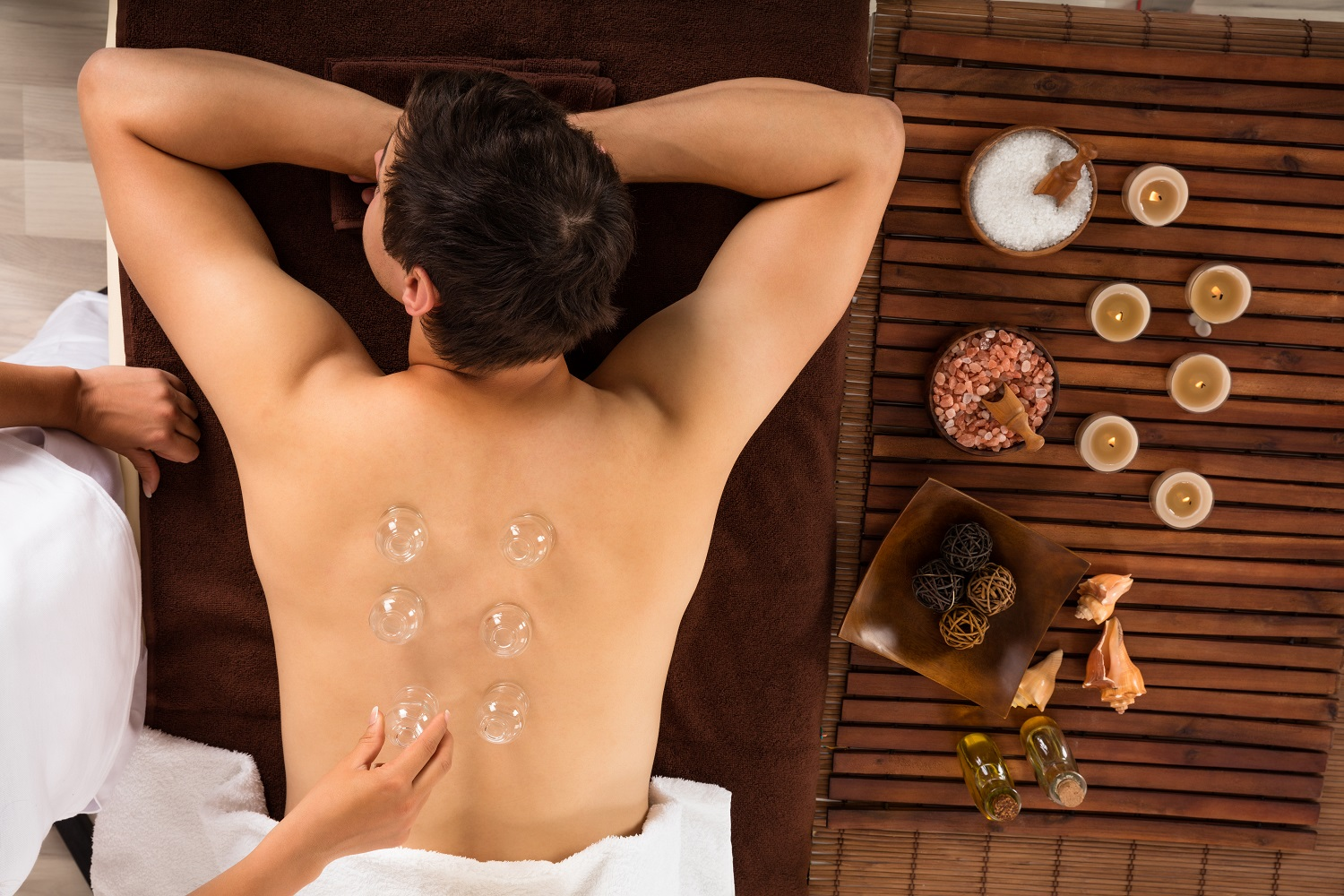 We offer a holistic therapy through acupuncture and traditional Chinese medicine to promote better health for patients in Houston, TX.
